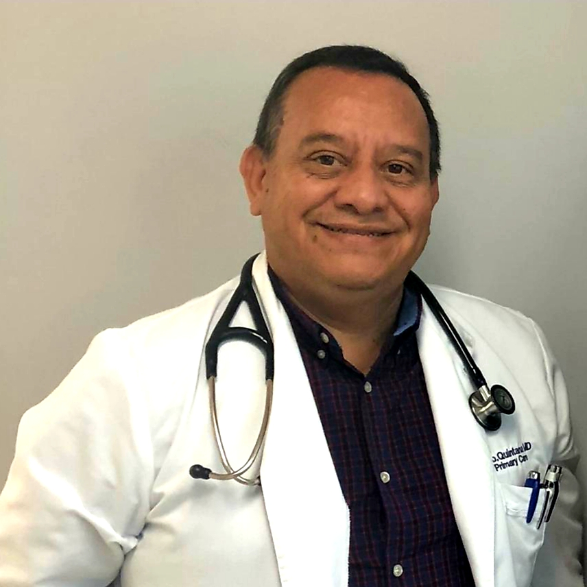 Dr. Francisco Xavier Quintana